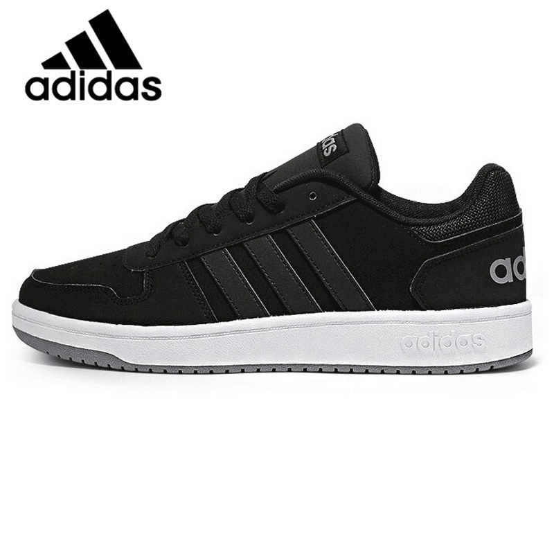 Original Adidas NEO Label thread Men's Skateboarding Shoes S