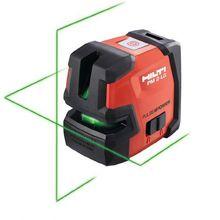 Hilti PM 2-LG Green line laser level