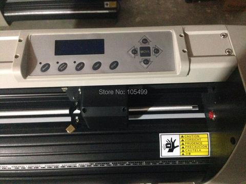 plotter vinyl cutter