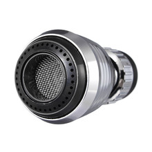 1pc Shower Swivel Head Adapter Water Saving Tap Aerator Connector Diffuser Filter Home Faucet Nozzle Filter Kitchen Accessories