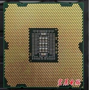 Image 2 - Intel xeon işlemci E5 2680 CPU 2.7G hizmet LGA 2011 SROKH C2 Octa çekirdek e5 2680 bilgisayar masaüstü işlemci işlemci