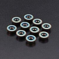10pcs Blue nano HRC52 RDMT1204MOTN NB7010 Carbide Inserts Turning Tool Inserts
