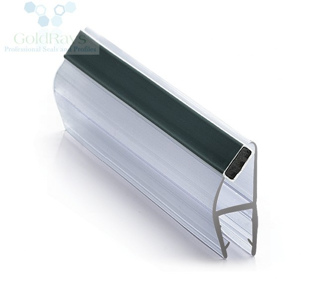 Glass shower door seal strip shower door seal magnetic shower seal glass shower door seal strip  sc 1 st  STOKKELAND.INFO : door shower seal - pezcame.com