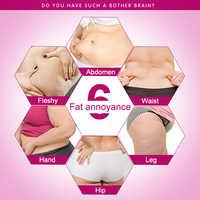 Крем для похудения жиросжигающий крем Для женщин потеря веса тела для тела, кремы для Красота JS88