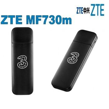 Lot of 50pcs ZTE MF730M Modem USB HSPA+ 42.2 Mbps