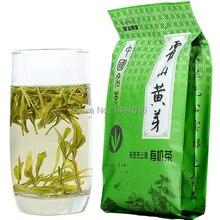 Huangya huoshan дикий известные органические пуэр китай премиум ! желтый зеленый