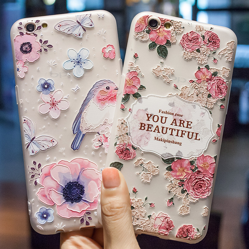 Silicone 3D Soft TPU For Samsung Galaxy Note 4 5 8 9 A30 A50 A40 A70 A20e M10 M20 M30 A3 A5 A7 2016 2017 A6 A8 A9 Plus 2018 Case