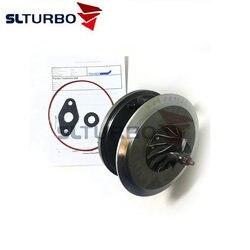 Garrett GTA1749MV 728680 5015 S wkład turbo zrównoważony dla Ford Mondeo III 2.0 TDCi 96Kw 131HP Puma turbin wiatrowych CHRA 728680 5013 S w Wloty powietrza od Samochody i motocykle na