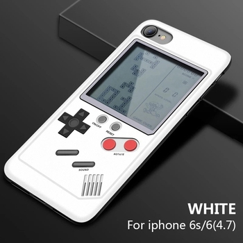 iPhone 6s Plus Retro Game Case