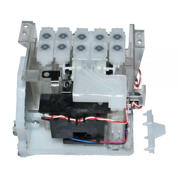 az Epson Stylus Pro 4910 - Irodai elektronika