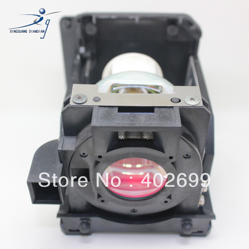 VT465 VT475 projector lamp VT60LP for NEC with housing long working life easy install free shipping free shipping original projector lamp with housing lt30lp 50029555 for nec lt25 lt30 lt25g lt30g projectors