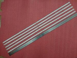 Image 4 - Neue kit 10 stücke led hintergrundbeleuchtung streifen Ersatz FÜR LG 42LA620V 6916L 1412A 6916L 1413A 6916L 1414A 1415A 1214A 1215A 1216A 1217A