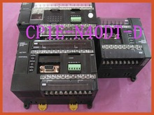 цена на CP1E  Motor controller N40DT-D N30DT CPU for Omro CP1E-N40DT-D input 24 point Transistor output 16 point DC 24V PLC Controller