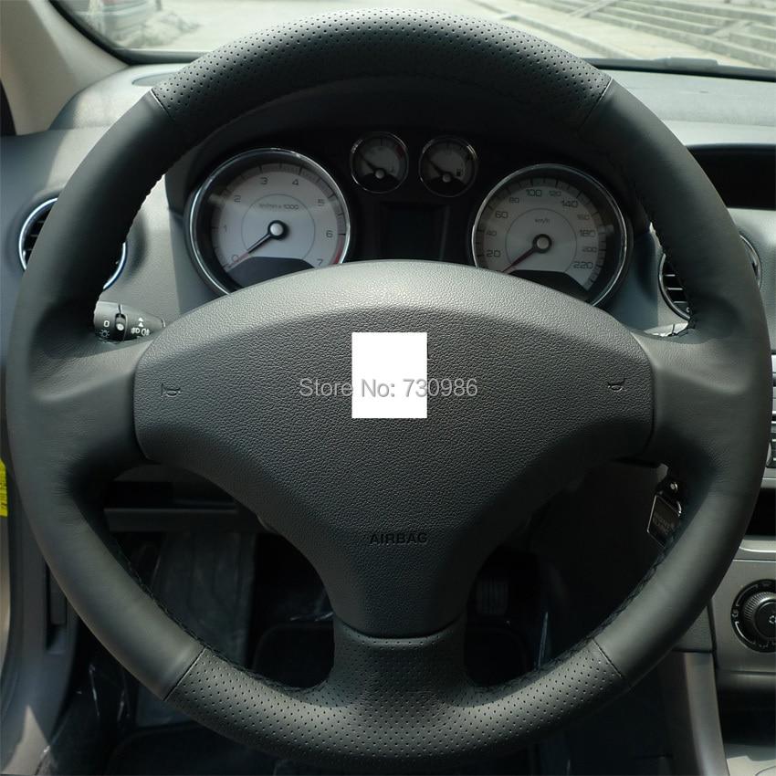 Чехол для руля Peugeot 408 Peugeot