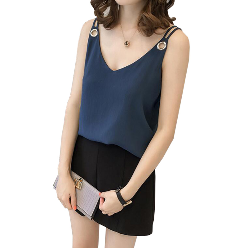 Tops top camisole coloured travel