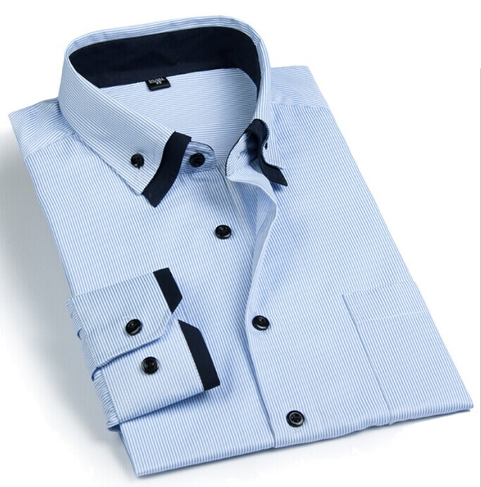 Compare Prices on Custom Button Down Shirts- Online Shopping/Buy ...