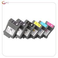 6x Compatible For Canon IPF500 600 700 IPF510 IPF605 IPF710 IPF750 PFI 102 Ink Cartridges