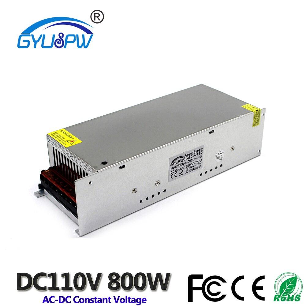 Импульсный источник питания, трансформатор постоянного тока на 110 В, 800 А, 220 Вт, В переменного тока в В постоянного тока, приблизительно для м...
