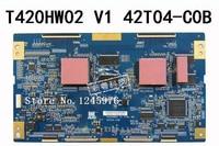 free shipping 100%original for T420HW02 V1 CTRL BD  42T04-C0B instock