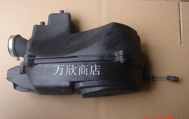Motocicleta/grade Qiao/rsz fogo 100 conjunto filtro \ \ filtro de ar para o ar