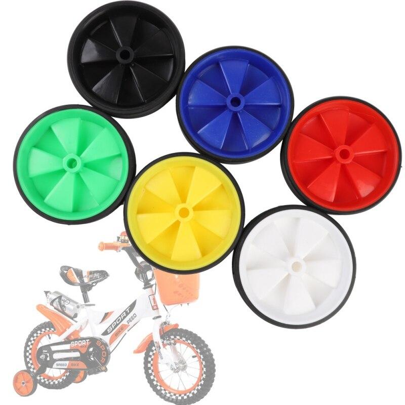 "Universal Kids Children/'s Bicycle Training Wheels Fits 12/"" 14/"" 16/"" 18/"" 20/"" Bikes"