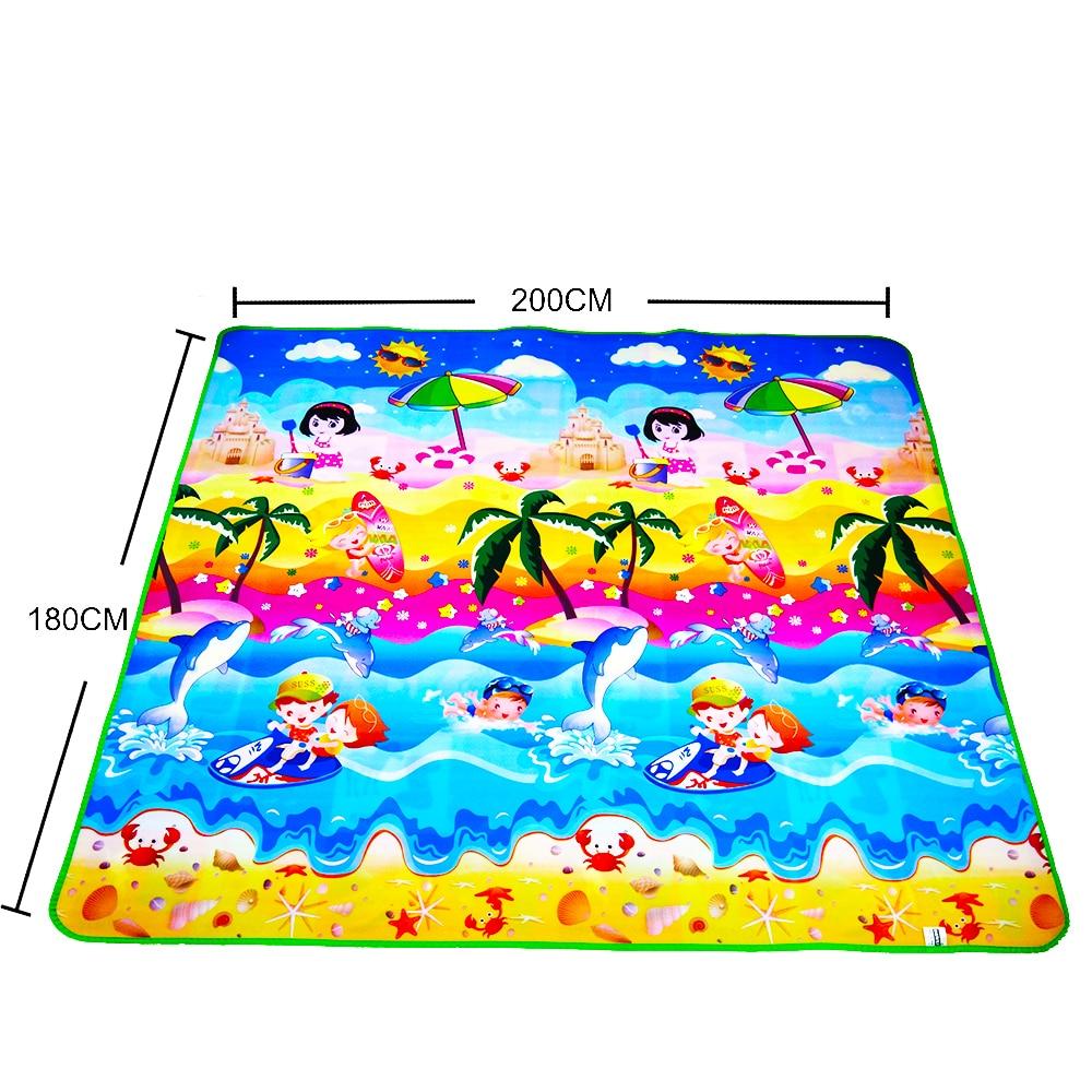 HTB1g6EXhNuaVKJjSZFjq6AjmpXa7 Playmat Baby Play Mat Toys For Children's Mat Rug Kids Developing Mat Rubber Eva Foam Play 4 Puzzles Foam Carpets DropShipping