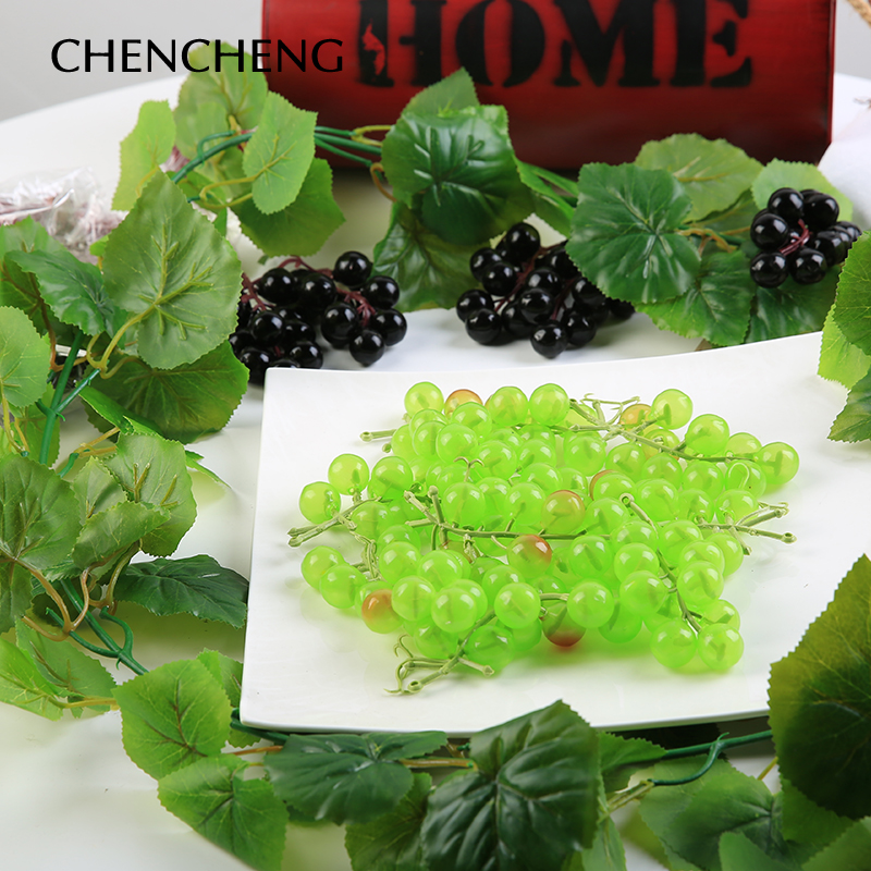 Artificial Hanging Vegetables Fruits Watermelon Decor Farm Kitchen Wall Decora