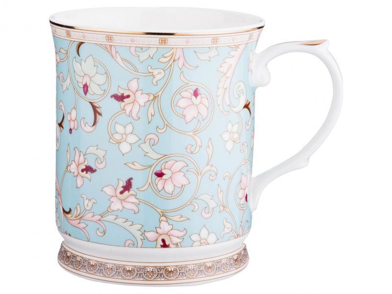 Mug Lefard, 400 ml, pattern mug lefard 340 ml