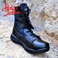 Тактические Ботинки Легкие Военные Открытый Джунгли Военные Сапоги Пустыни Походные Ботинки Водонепроницаемый Дышащий Носимых Сапоги Походы
