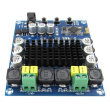 TPA3116D2 120W+120W Wireless Bluetooth 4.0 Audio Receiver Digital Amplifier Board