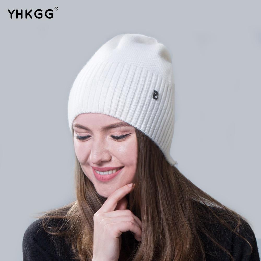 YHKGG 2018 Әйелдер Күз Қысқы Қысқы - Киімге арналған аксессуарлар - фото 2