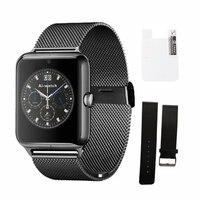 RUIJIE LF11 Z50 Bluetooth Smart Watch MTK6260A Dialer Call Message Reminder Support SIM/TF Card for Samsung Huawei Xiaomi