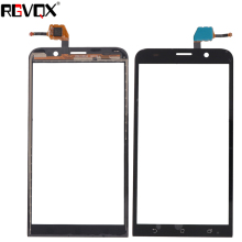 New Original Touch Screen For Asus Zenfone 2 ZE551ML 5.5 inch Digitizer Front Glass Lens Sensor Panel Replacement Parts