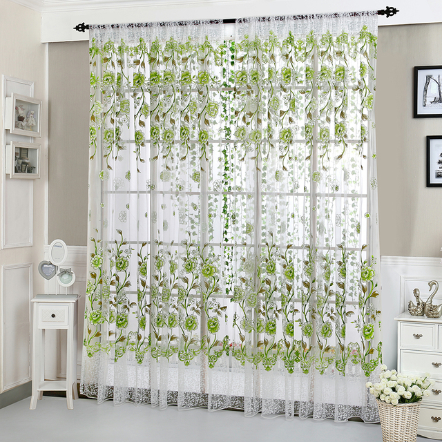 Curtains For Kitchen Window Custom Decorating