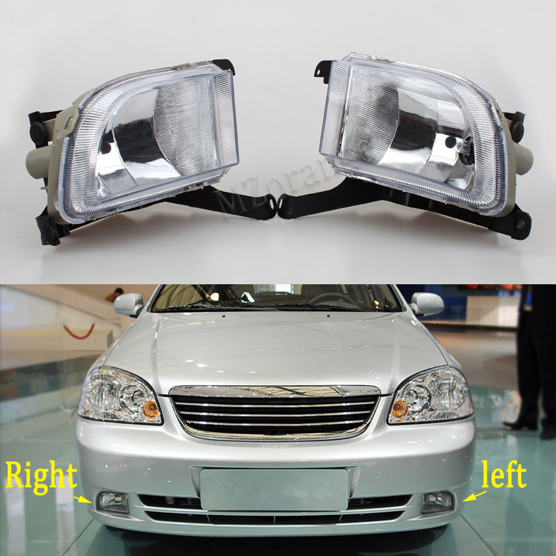 Fast Shipping For Daewoo For Chevrolet Lacetti Optra 4dr Buick Excelle Hrv 2003 2004