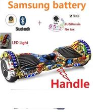 Electric Skateboard scooter Samsung battery hover board self balancing scooter boosted board hoverboard giroscooter