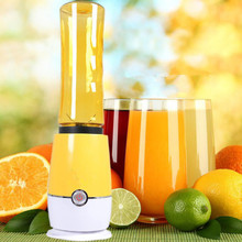 Portable Mini Juicer Shake n Take Fruit Mixer Smoothie Maker Multifunction Extractor Blender Household Travel Cup
