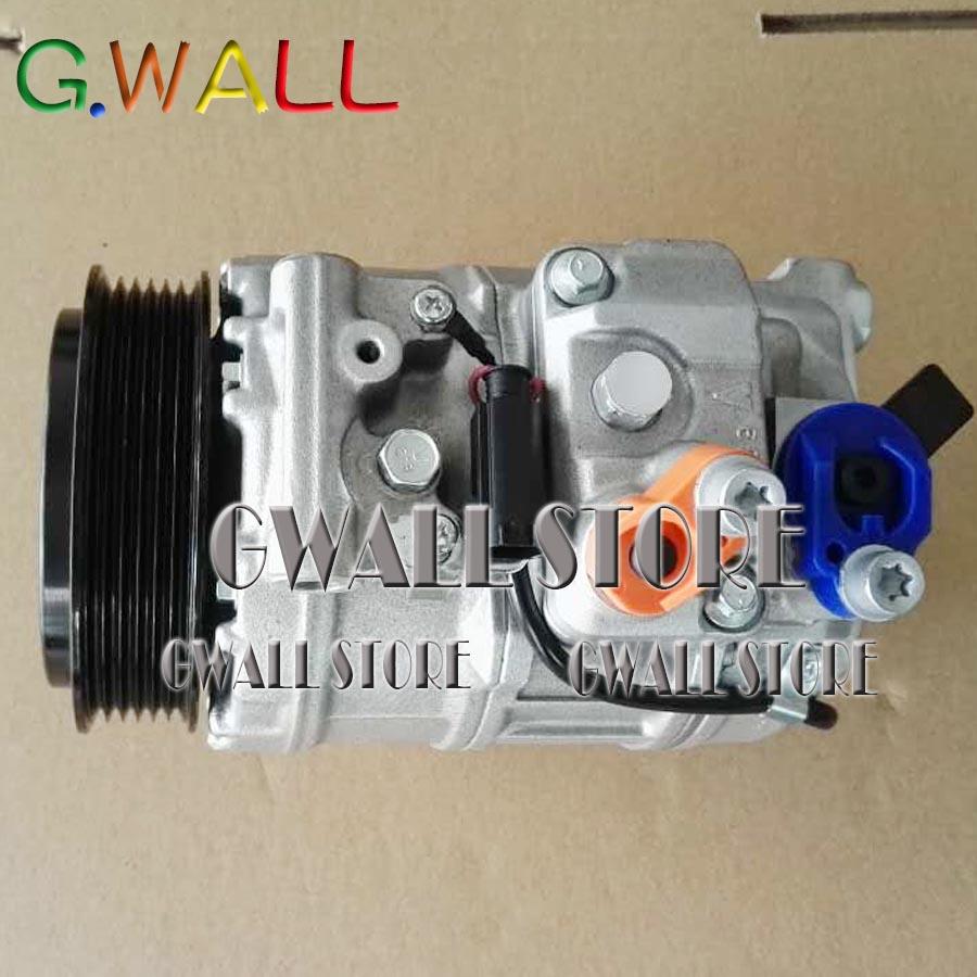 US $148 5 10% OFF|AC Compressor For Mercedes Benz Sprinter Vito 639 2 2 CD  W203 Sprinter Mercedes Air Condition Compressor A0002306511 A0002309011-in