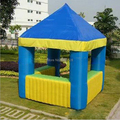 Beautiful Inflatable Promotional Items Inflatable Square Vango For Retailers