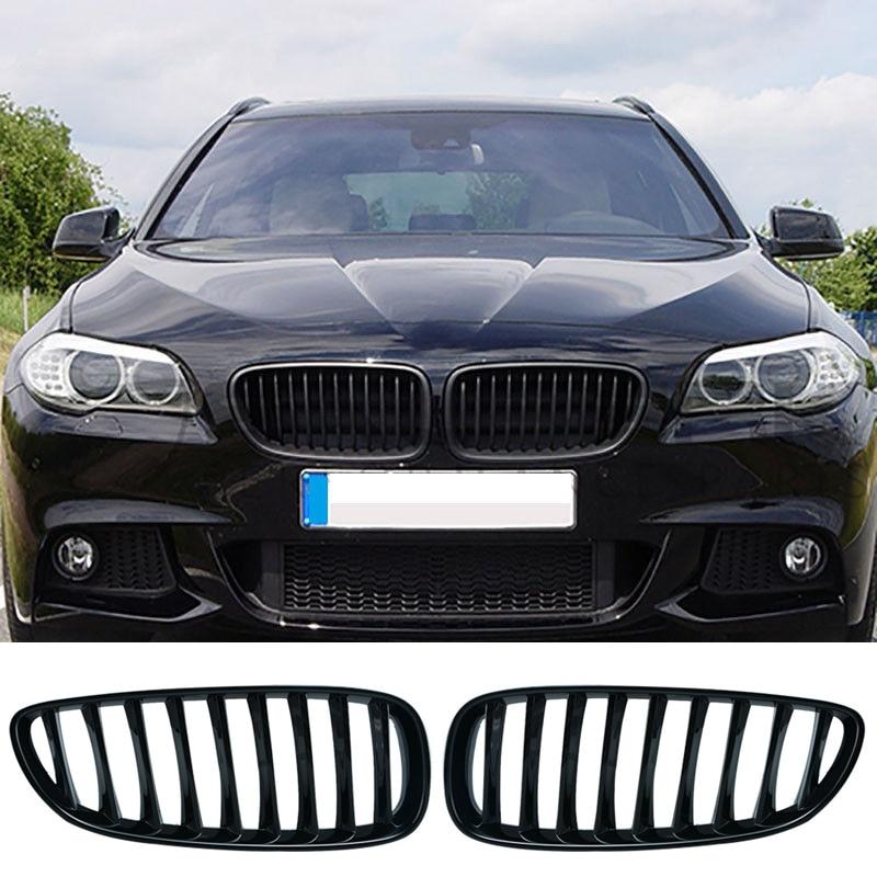 2009-2016 Kidney e Gloss Black ABS Plastic E89 Auto Car Front Racing Grill Grille for BMW E89 Z4 20i 23i 28i 30i 35i 1 1 replacement for bmw z4 e89 carbon fiber mirror cover 2009 2010 2011 2012 2013 z4 e89 30i 28i 20i 18i carbon