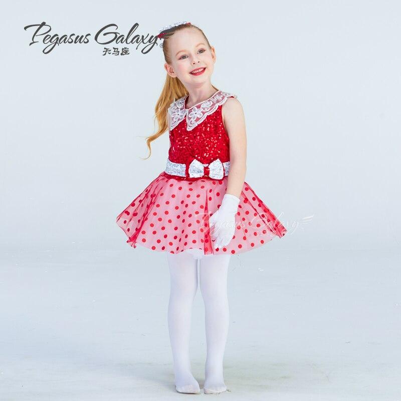 Lady nouvelle robe de danse de Ballet filles robes de danse rouge Tutu professionnel, rose Tutus Ballet filles fée Ballet Tutu B-6316
