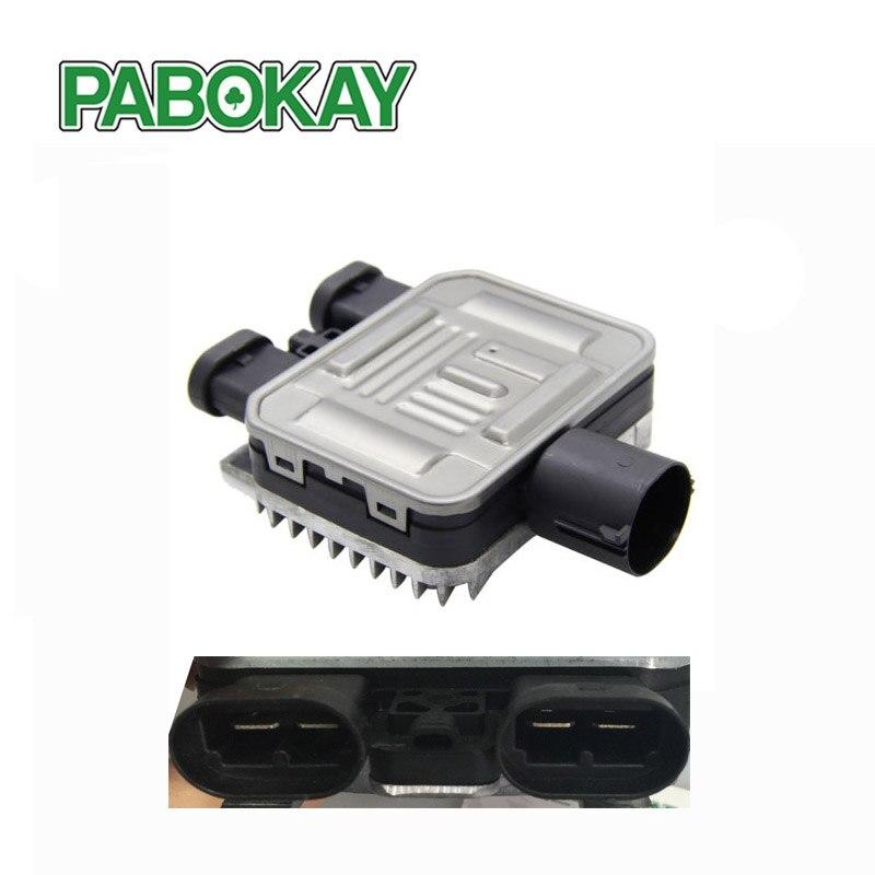 Модуль контроллера вентилятора 940009402 940004000 940008501 940004300 940007601 940009400 940004302 940004204 для Volvo jaguar rover