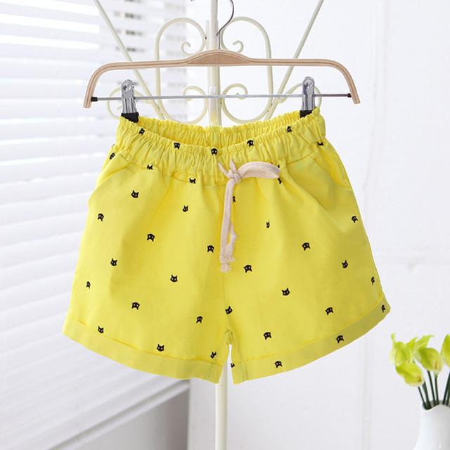 Fresh Floral Women Shorts