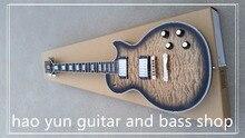 Großhandel verkäufe elektrische gitarren-gitterwerk bindung kühlen