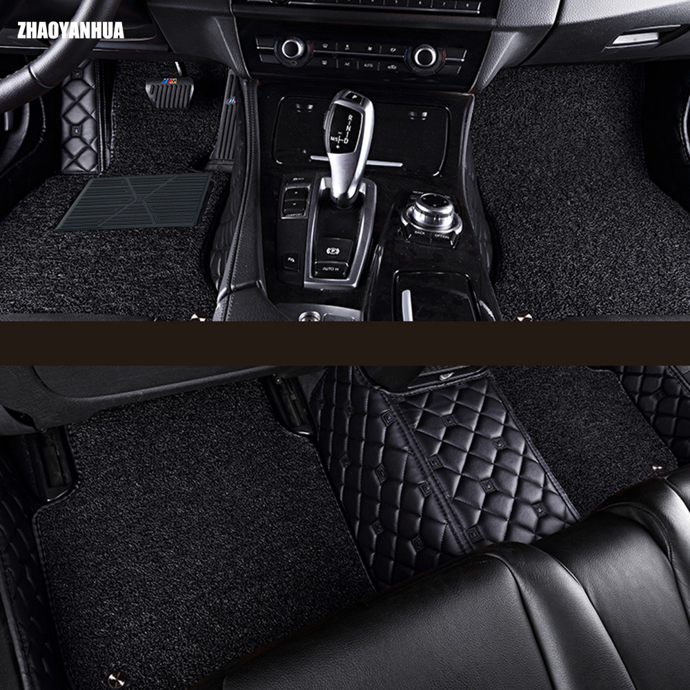 gle automobiles liner zhaoyanhua item mercedes fit mats benz for floor from custom car in ml