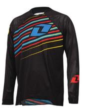 2019  New T-shirt long-sleeved riding downhill bicycle mountain bike clothing quick-drying DH