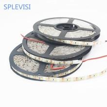 цена на Free Shipping New 5m SMD 3528 Flexible IP65 Waterproof 600 LED Strip Light Cool White Warm White