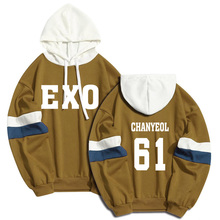 EXO Bias Hoodies (27 Models)