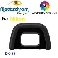 DK 23 Rubber Eyecup Eyepiece For Nikon D300 D300S D5000 D7100 DSLR SLR Camera|Body Parts| |  -