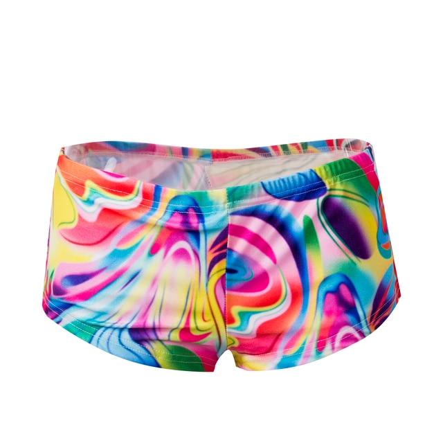 47adaa5ff3 Women Swim Briefs Womens Hot Brazilian Cheeky Bikini Bottom Thong Bathing  Beach Brazilian Swimwear